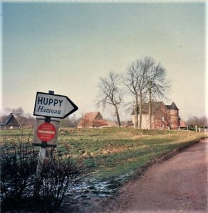 Huppy commune de Douvrend