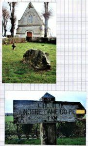 Chapelle Notre-Dame d'O Pie