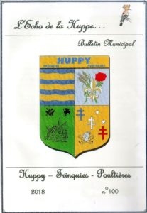 Bulletin municipal n°100