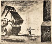 26 juillet 1939 Folie