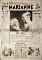 MARIANNE9 août 1939